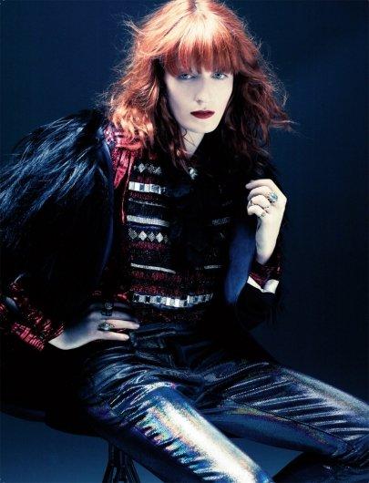 Florence and The Machine - cifras para Ukulele [Uke Cifras]